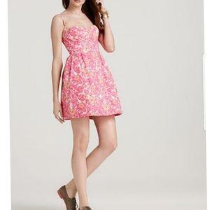 Lilly pulitzer georgie dress size 6